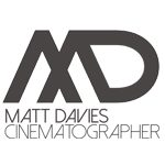 Matt Davies // Cinematographer